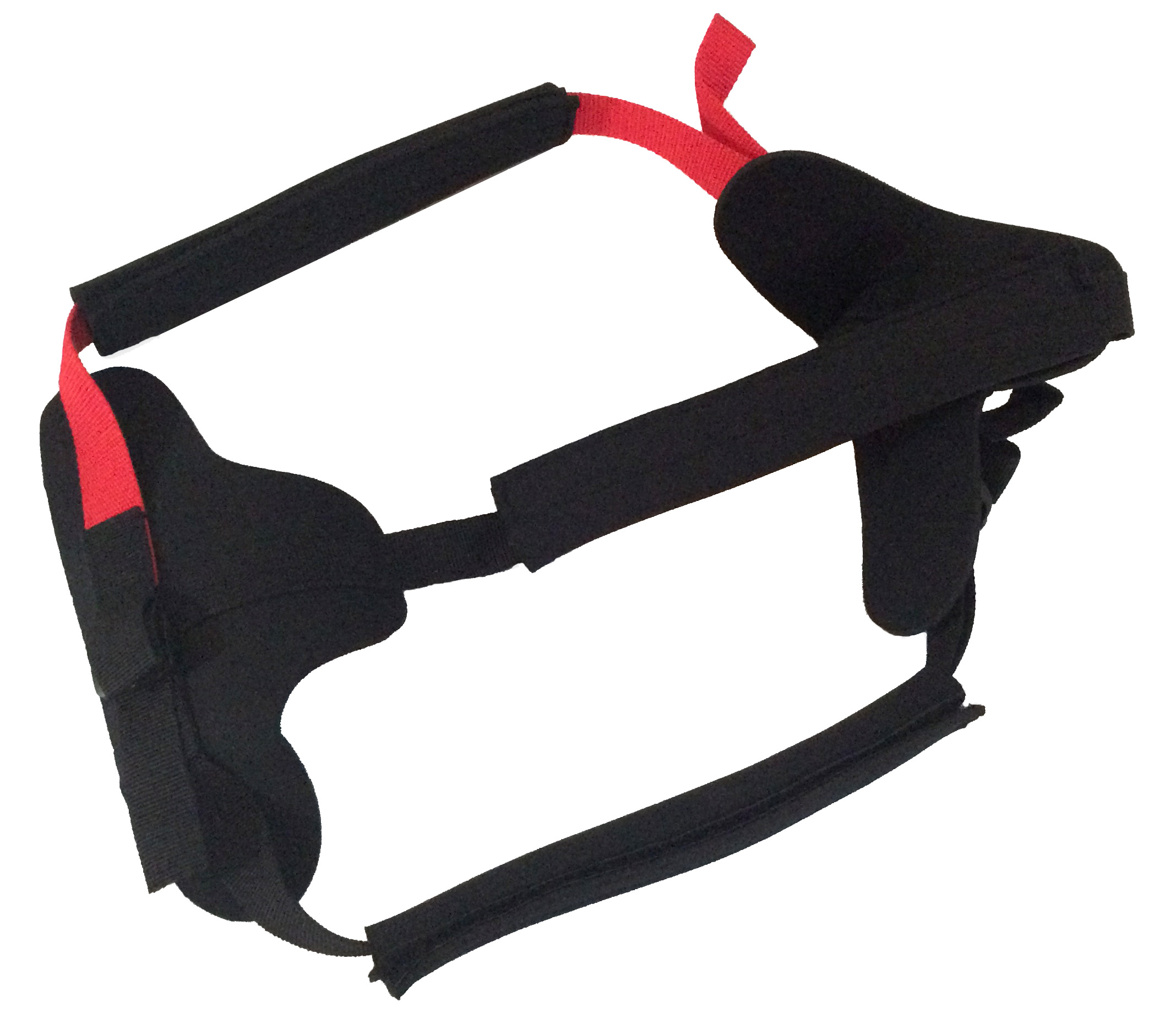 Front Harness XXS